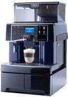 Кофемашина Saeco Aulika Evo Top High Speed Cappuccino (HSC)