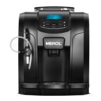 Кофемашина Merol ME-715 Black Office
